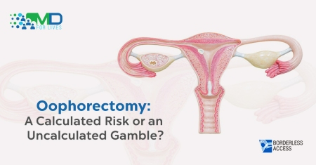 Oophorectomy- A calculated risk or an uncalculated gamble